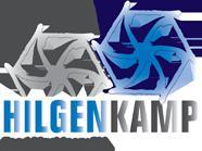 Logo Hilgenkamp.nu